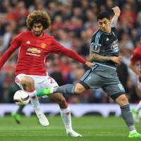 United, Ajax squeeze into Europa League final