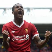 Liverpool, City deny Arsenal top-four finish