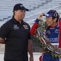 Denver Post axes sportswriter who took exception to Japanese winning Indy 500 over Memorial Day weekend