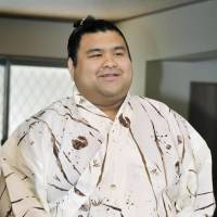 Relieved Takayasu eyeing first title with ozeki promotion in the bag