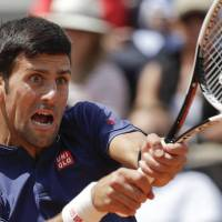 Djokovic, up-and-comer Zverev advance to Italian Open final