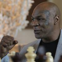 Tyson reveals plans for global boxing, fitness centers