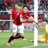 Moriwaki strikes late to send Urawa to Asian Champions League quarterfinals