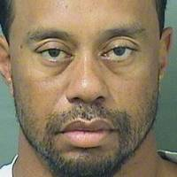 Tiger Woods booked on DUI charge in Florida, released