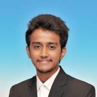 Yash Ubale is a third-year undergraduate student at the Indian Institute of Technology, Ropar, pursuing a bachelor of technology in computer science. He's interning at Fujifilm Software Co. as a software developer. His fields of work at the company are machine learning and deep learning. His hobbies include traveling and soccer, and he wishes to further explore Japan.