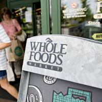 Amazon deal with Whole Foods stores could revolutionize retail