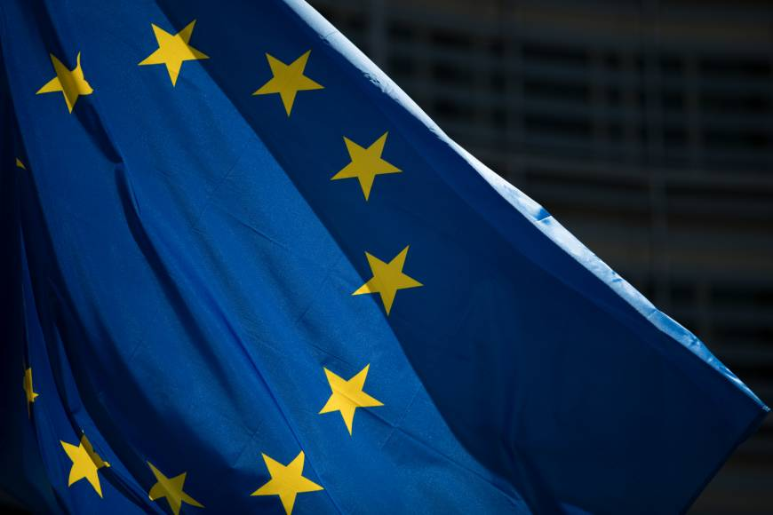 An economic partnership agreement being negotiated between Japan and the European Union may allow European companies to participate in Japan's local government procurement bidding for university and hospital projects, sources said Tuesday.   BLOOMBERG
