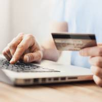 Nowcast Inc. is using credit card transaction data to track consumer spending trends. | ISTOCK