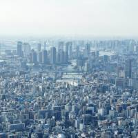 Japan saw 6.3% drop in companies over four-year period