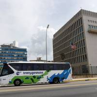 Trump to issue curbs on business with Cuban military, tighter travel rules as he targets Obama legacy