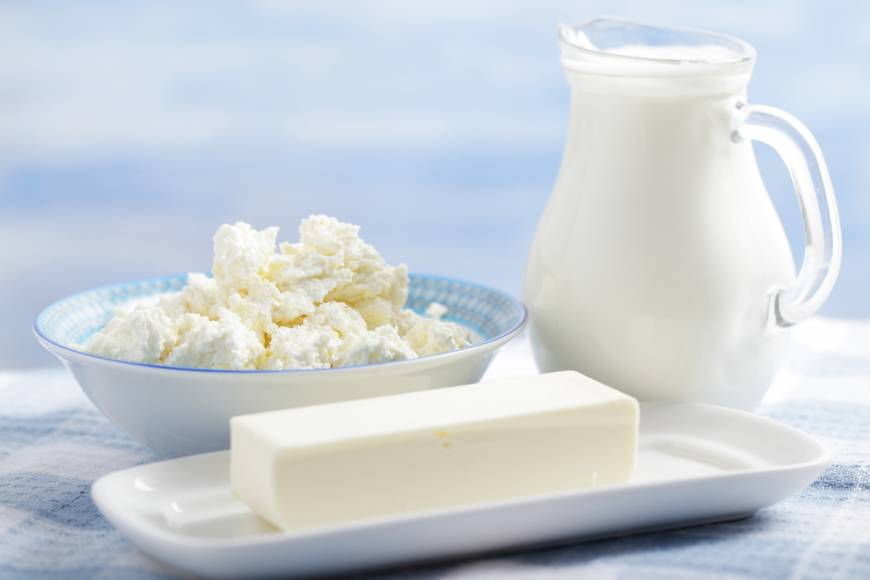 Japan is considering proposing a low-tariff import quota for some dairy products from Europe to strike a trade agreement with the European Union.   ISTOCK