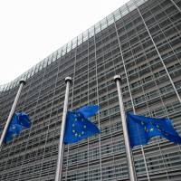 Japan, EU leaders aim for economic accord in July