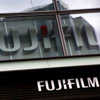 An independent check has found accounting irregularities at an Australian subsidiary of Fujifilm Holdings Corp., in addition to those already found at a New Zealand unit. | REUTERS