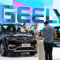 Geely bid for Proton not a major threat to Japanese automakers, expert says