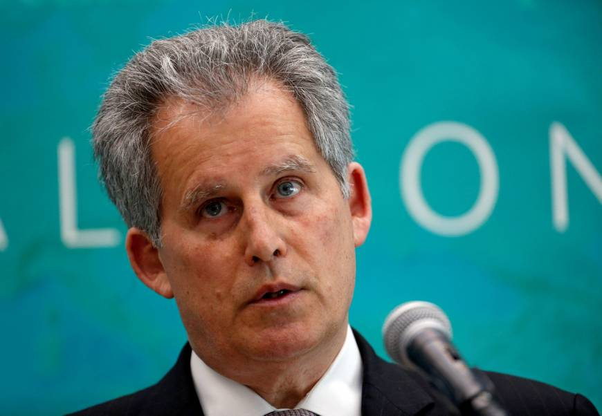 Top IMF official urges Japan to labor market, structural reforms