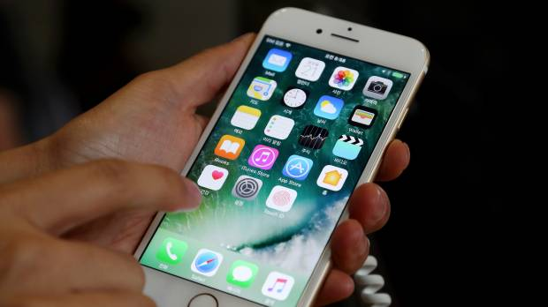 Apple's iPhone remains Japan's smartphone king but innovation seen on the w...