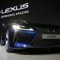 Lexus slides in quality rankings as Kia and Hyundai grab top spots