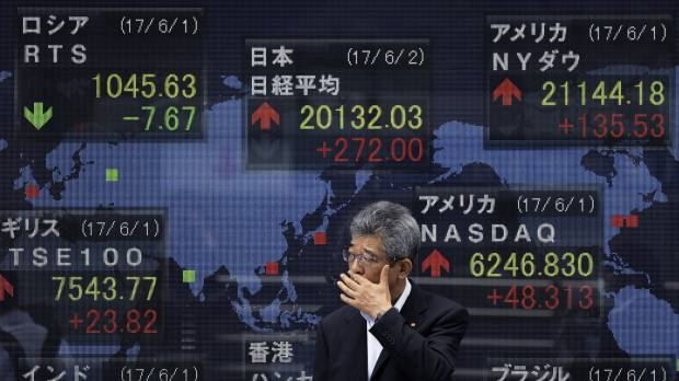 Uncertainty over U.S. policy might cap gains in Japan stocks