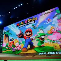 Nintendo unleashes a flurry of new games to fuel Switch momentum