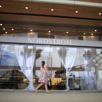 Stocks surge as Nordstrom family looks to buy out department store chain