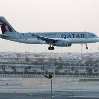 Qatar Airways calls on ICAO to declare Gulf boycott 'illegal blockade'
