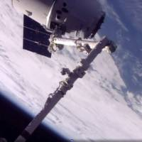 SpaceX delivers first returning vehicle to ISS since shuttle