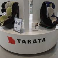 Experts say Takata bankruptcy would mean less cash for air bag victims