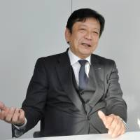 Incoming Tepco chief vows decision on whether to scrap Fukushima No. 2