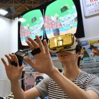 At the Tokyo Toy Show, a blend of old and new targets fans of all ages
