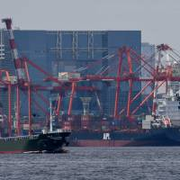 Japan logs surprise trade deficit in May as energy costs spike