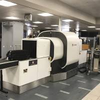 TSA tests 3-D CT scanner in bid to boost bomb-detecting for carry-ons
