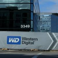 Western Digital may submit new offer for Toshiba chip unit next week