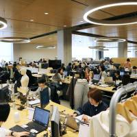 Amid labor shortage, Japan Inc. warming to four-day workweek