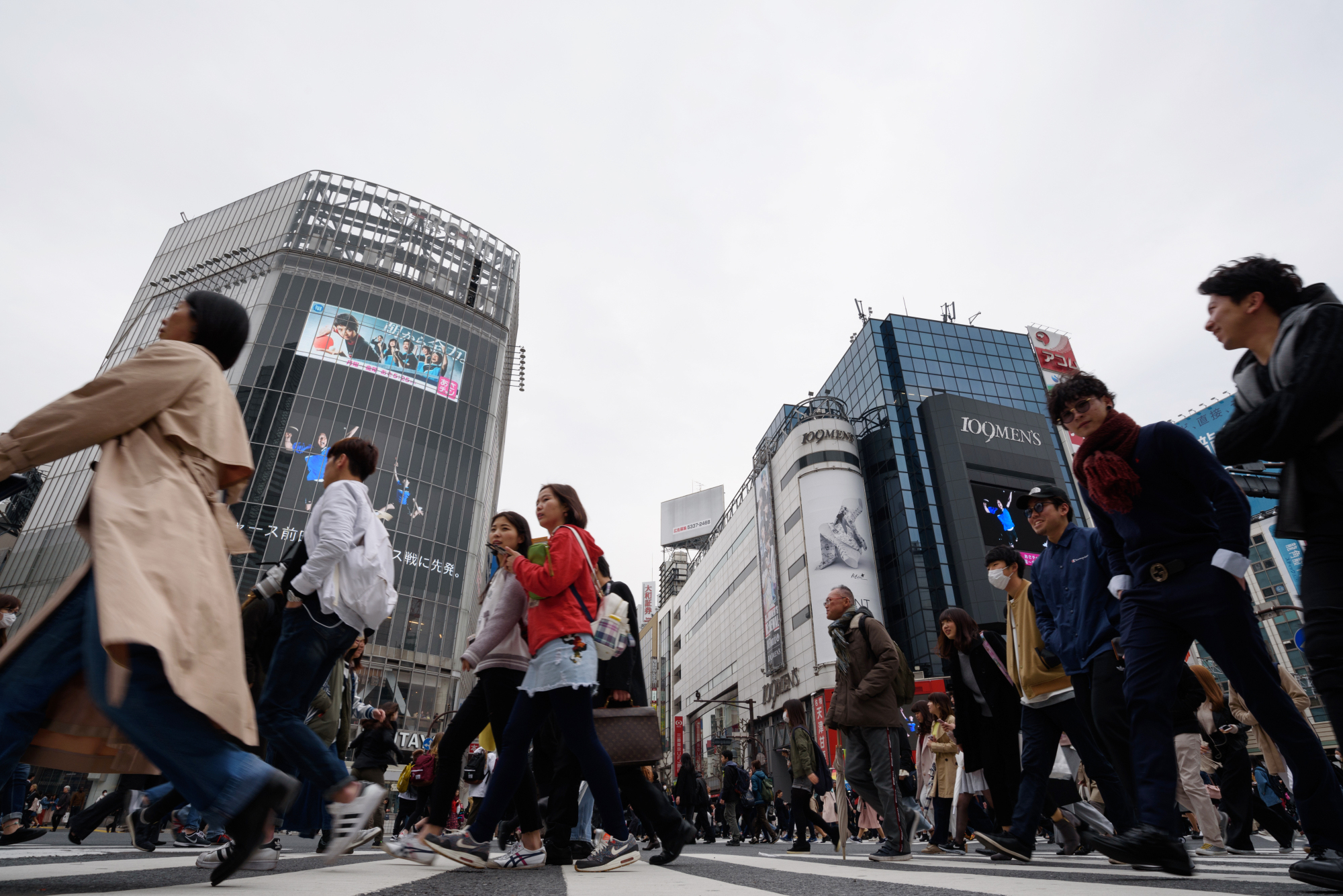 The World Bank has raised its forecast for Japan's economic growth this year on the back of an increase in exports and capital spending.   BLOOMBERG