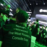Microsoft's new Xbox One X a powerful contender for PlayStation dominance