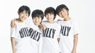 Billy Elliot the Musical @ Umeda Arts Theater