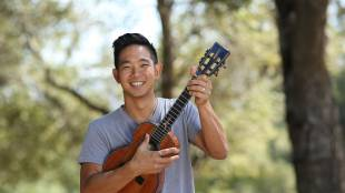 Jake Shimabukuro @ Sankei Hall Breeze