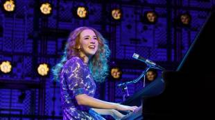 Beautiful: The Carole King Musical @ Imperial Theatre