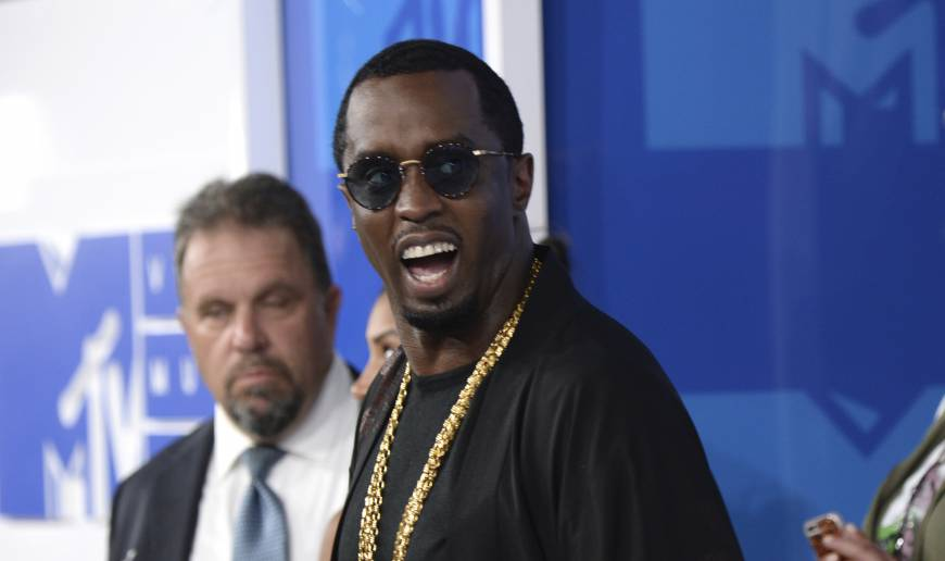 Sean 'Diddy' Combs ousts Taylor Swift as highest-paid global entertainer