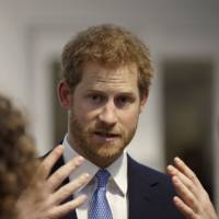 In latest interview, Prince Harry says he 'wanted out' of role in Britain's royal family