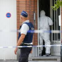 Brussels station attacker identified as Moroccan from Molenbeek enclave with drug record