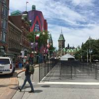 Canada boosts security for 150th anniversary events as Ottawa expects 500,000 revelers