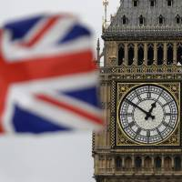 British lawmakers hit by sustained cyberattack