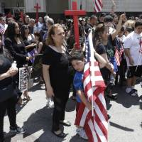 U.S. judge urged to halt Iraqi deportations due to Christian persecution fears