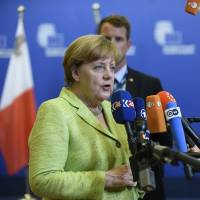 EU keeps sanctions on Russia due to its failure on Ukraine cease-fire