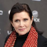 Carrie Fisher autopsy reveals cocaine, ecstasy, traces of heroin, alcohol