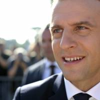 Voter turnout low as Macron sets sights on huge parliamentary majority
