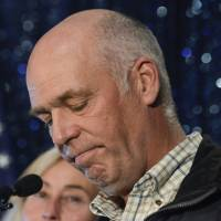 Gianforte to plead guilty to assault charge for reporter body-slam