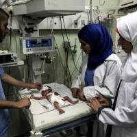 Palestinian Authority, Israel denying travel documents for sick Gazans: Hamas