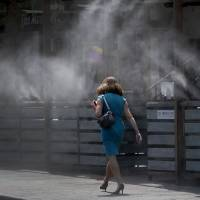 Southwestern U.S. braces for rare heat wave dangerous to health, aircraft
